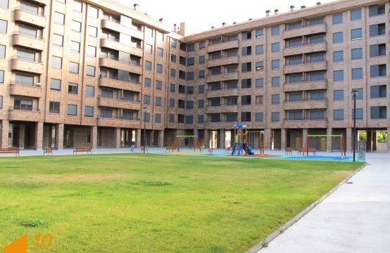 Apartamento de obra nueva en Fuentecillas