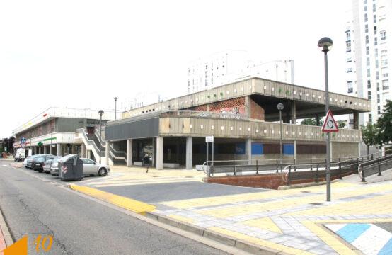 Local Comercial en Zona Comuneros