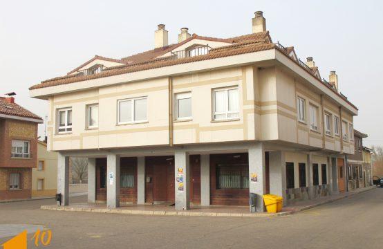 Apartamento Duplex en Villalbilla de Burgos en alquiler o venta