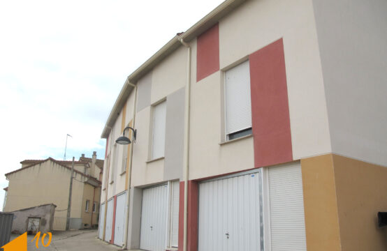 Apartamentos Adosados en Villariezo a estrenar
