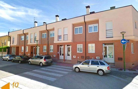 Casa adosada en el Barrio de Villafria