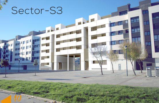 Duplex de VPO en el S3