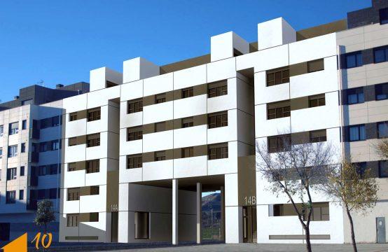 Nueva Promoción de viviendas de VPO en el S3