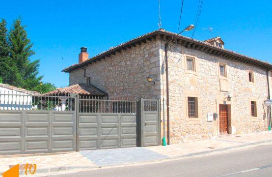 Exclusiva casa con encanto en Villariezo