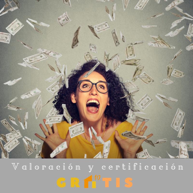 valoración y certificación gratis_distrito10