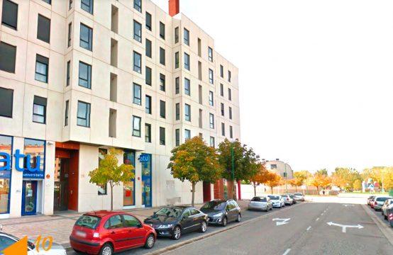 Vivienda en Alquiler de dos dormitorios en la Zona de las Universidades