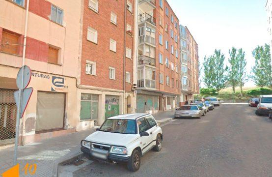 Vivienda para entrar a vivir en el Barrio de San Julian