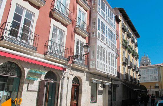 Vivienda en alquiler en calle la Puebla