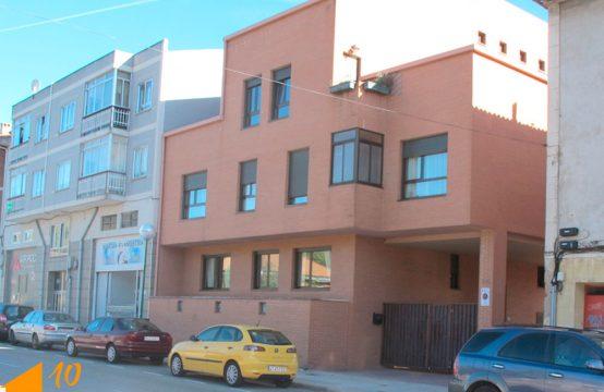 Duplex en calle San Pedro Cardeña
