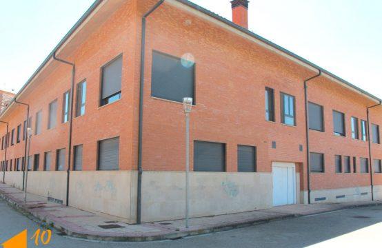 Duplex a estrenar en Buniel