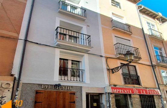Edificio en venta en el centro de Burgos, completamente reformado