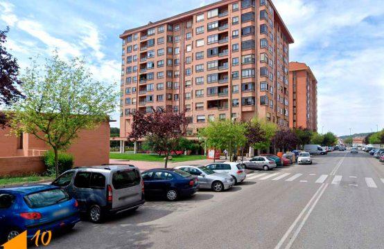 Vivienda de cuatro dormitorios en Condesa Mencia