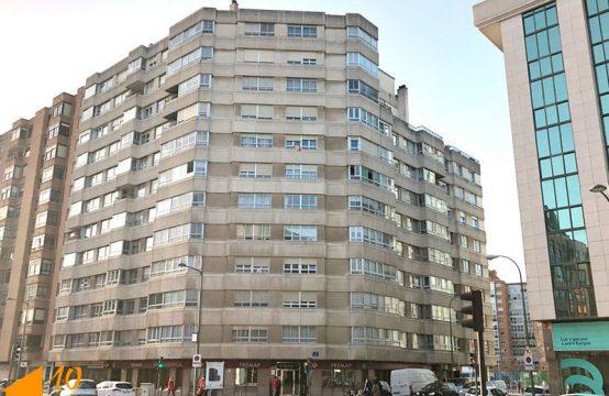 Bonito apartamento exterior en calle Soria.