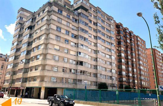 Bonito apartamento exterior a calle Soria
