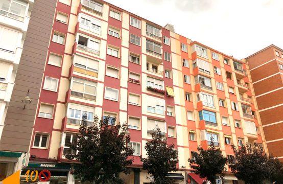 Vivienda en calle Salamanca